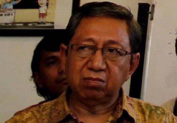 Bambang Widodo,Pengamat Kepolisian Mengatakan : Pengepungan Hambat Ruang Demokrasi