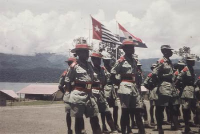 Sejarah Papua Lengkap